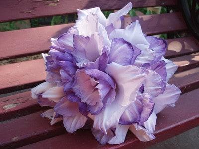 glamelia bouquet 1