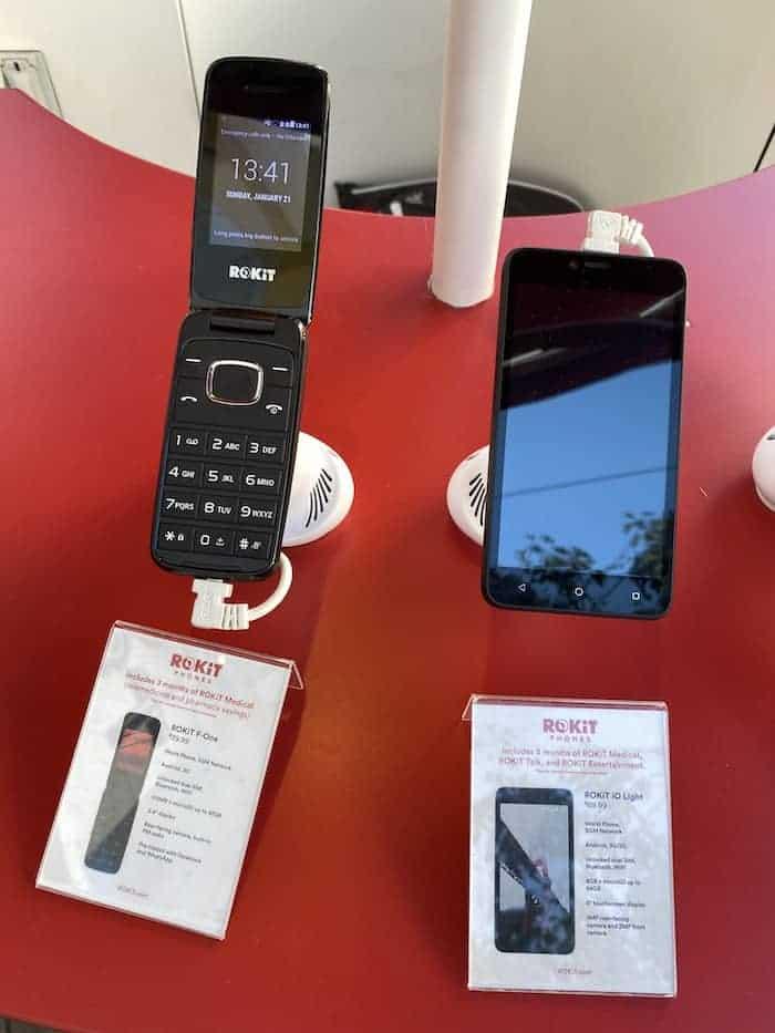 ROKiT phones