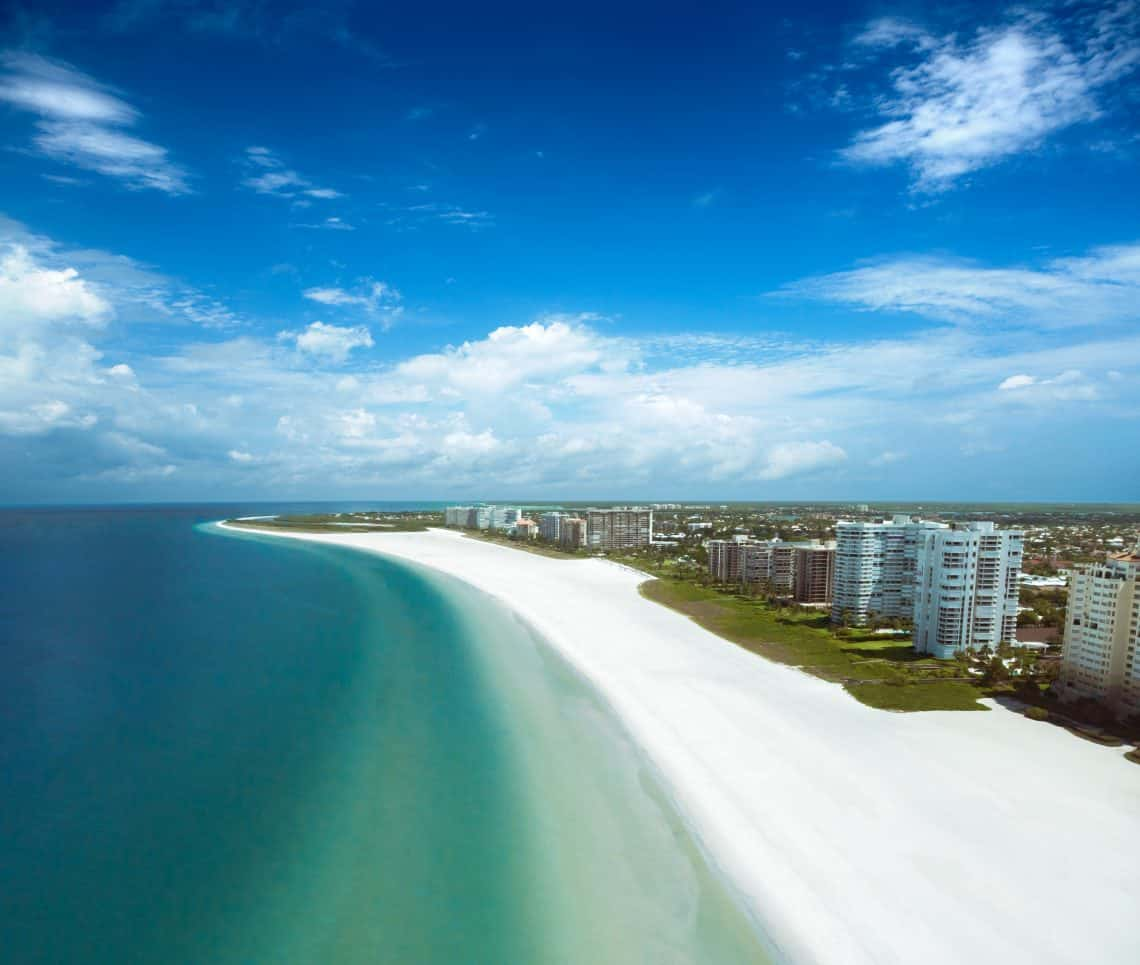 Marco Island Beach: Rediscover Yourself On The Shores Of Southwest Florida