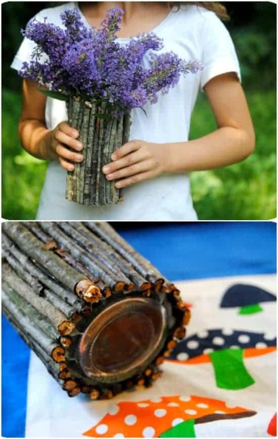 twig vase 1