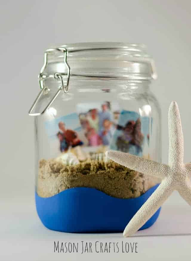 vacation memory jar frog tape wavy tape 6 21
