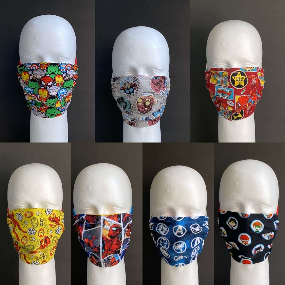Good Face masks for sale facemask