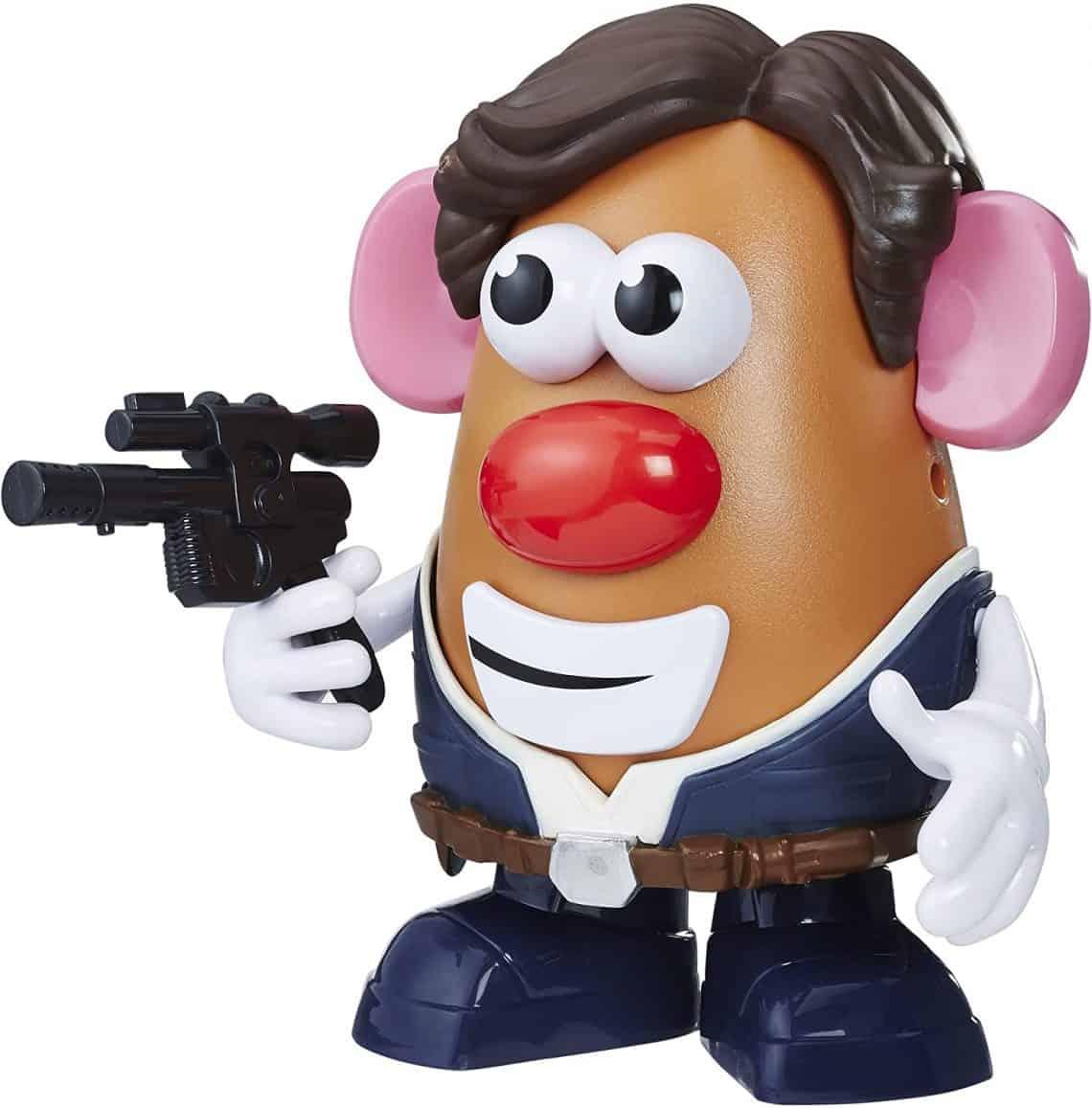 han solo mr potato head