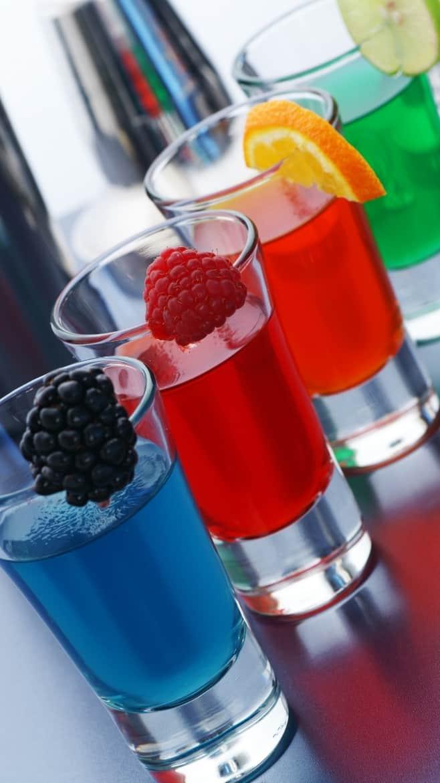 how to make jello shots ideas