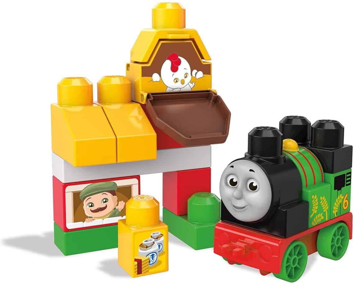 thomas train lego