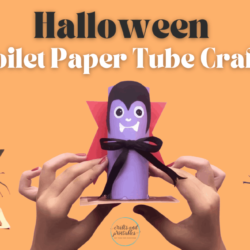 12 Fun Halloween Crafts for Kids