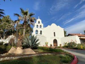 California Mission Project 4th Grade Mission San Diego de Alcala