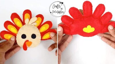 how to make a plushie turkey (8)