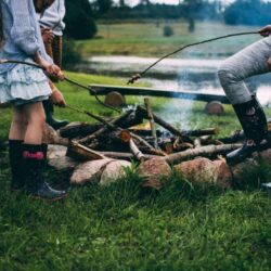 5 Essential Camping Hacks with Kids