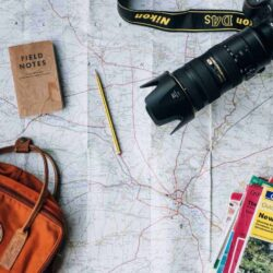 How to Plan the Perfect Getaway