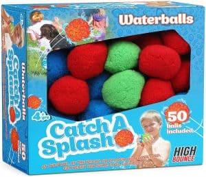 reusable water balls
