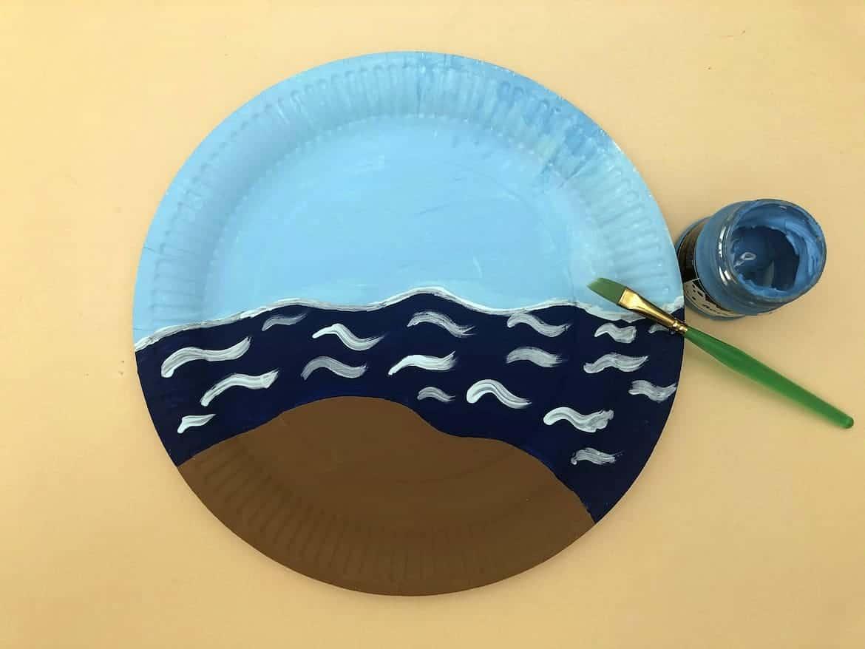 Lighthouse Paper Craft for Kids 4 DIY Easy Lighthouse Craft for Kids