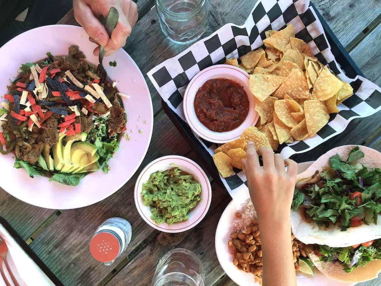 Dalton City Haines Alaska Raevyns Cafe