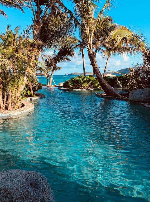 Necker Island, British Virgin Islands resorts
