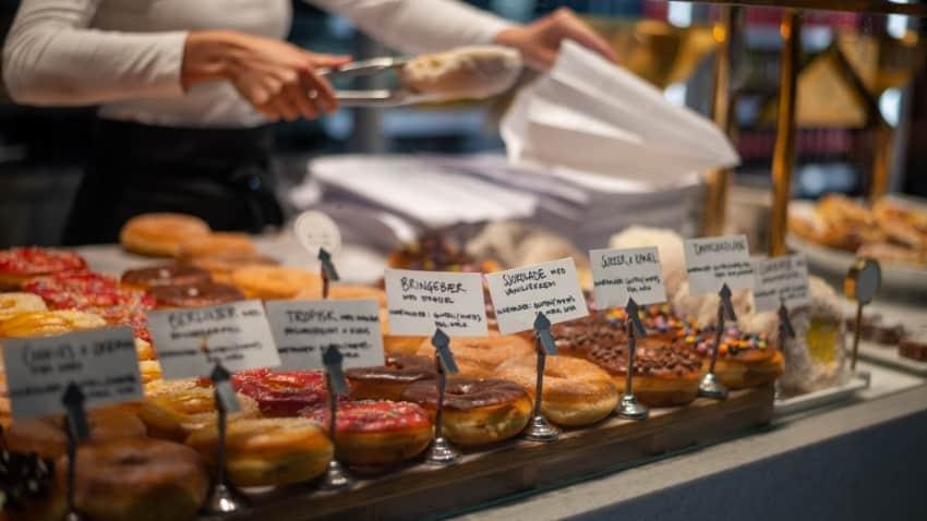 norway bakery