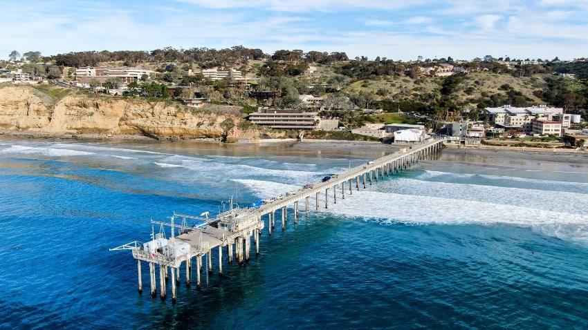 scripps oceanography free wifi