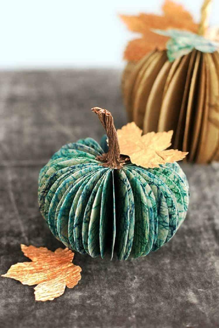 DIY Thanksgiving centerpiece ideas