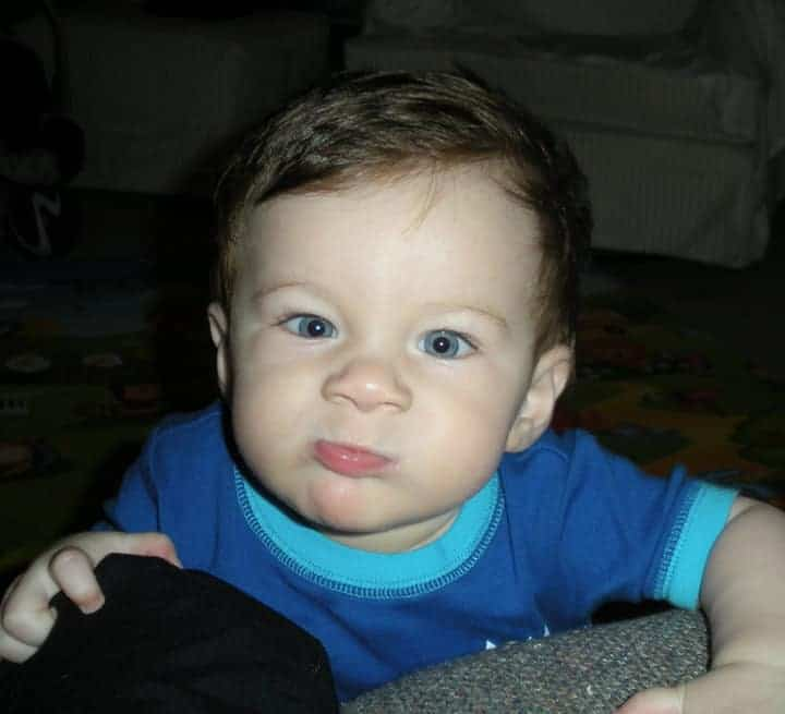 infant feeding questions