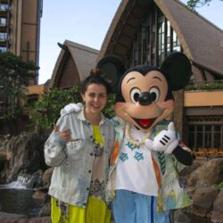 The Pirate Fairy Debuts At Disney's Aulani Resort