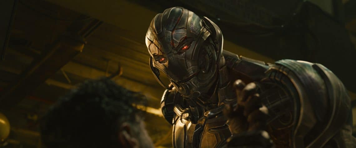 avengers age of ultron interviews