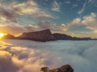 BRENDON WAINWRIGHT Table Mountain 1