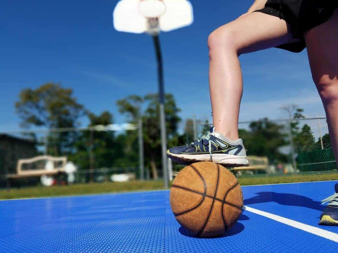 why do girls quit sports