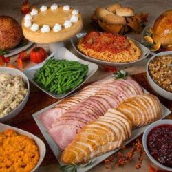 Spend more time with your family during Thanksgiving