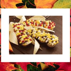 7 Easy Dessert Recipes for Adorable Thanksgiving Treats