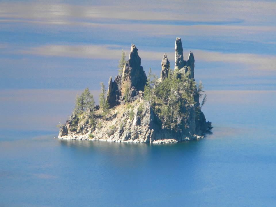 Crater Lake Artice 3