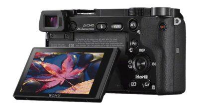 DI multi Sony a6000back