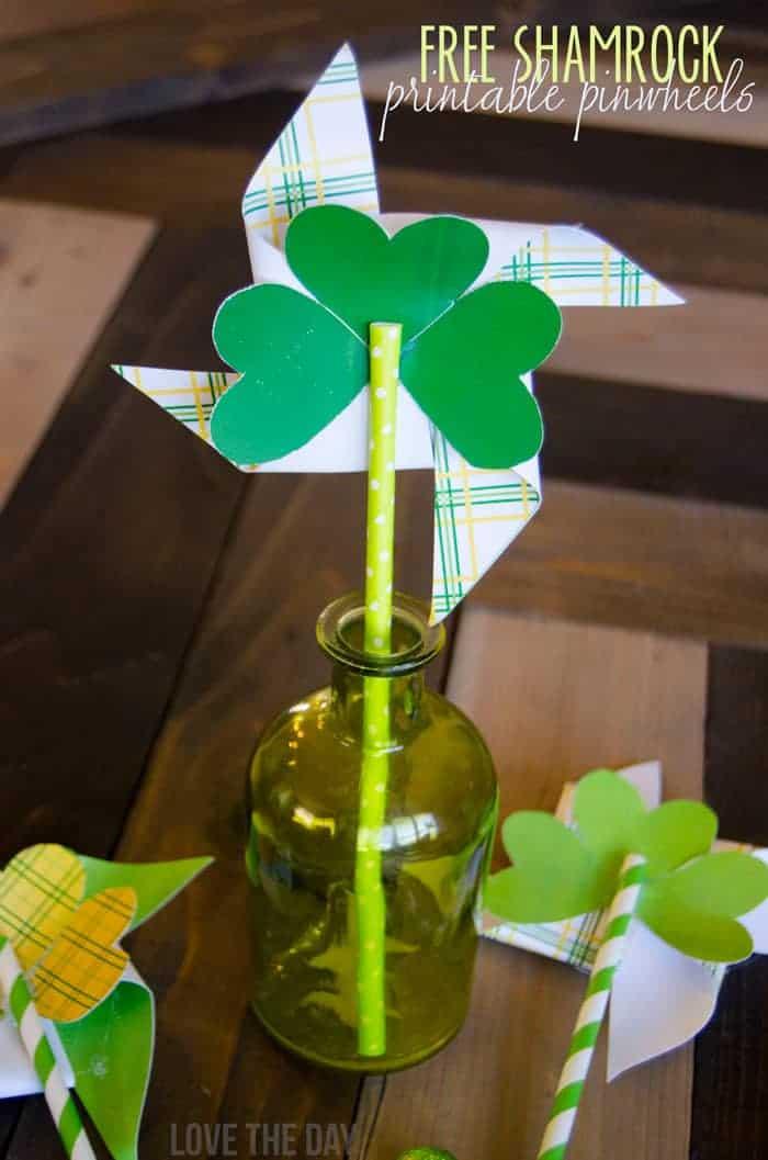 DIY St Patricks Day Crafts 3