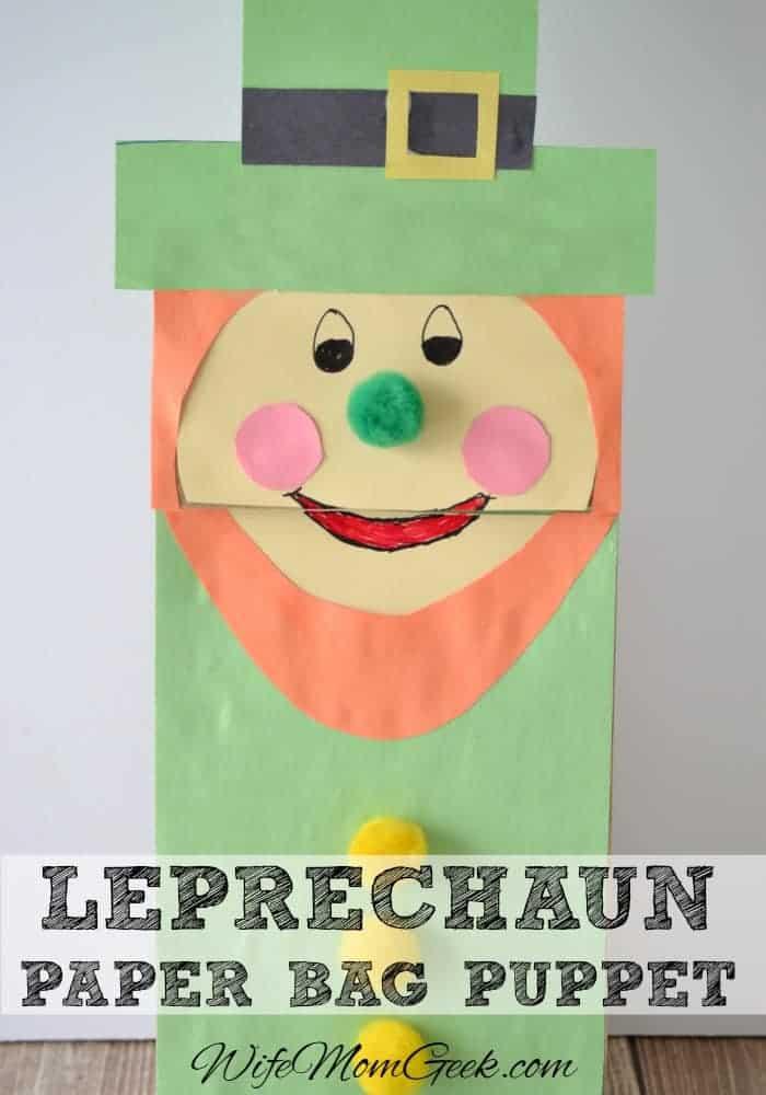 DIY St Patricks Day Crafts 6