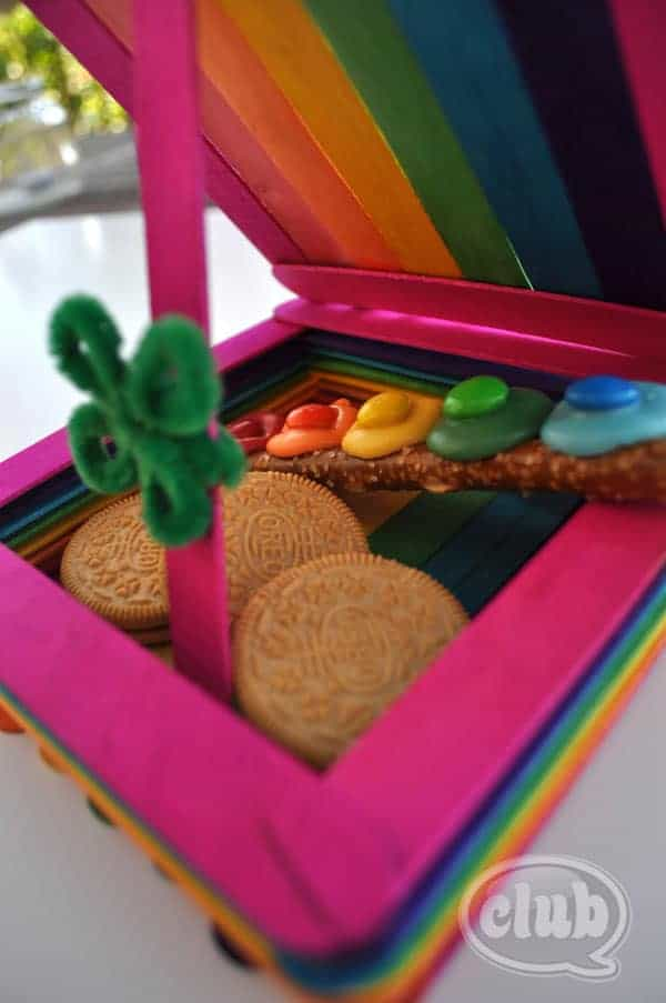 DIY St Patricks Day Crafts 9
