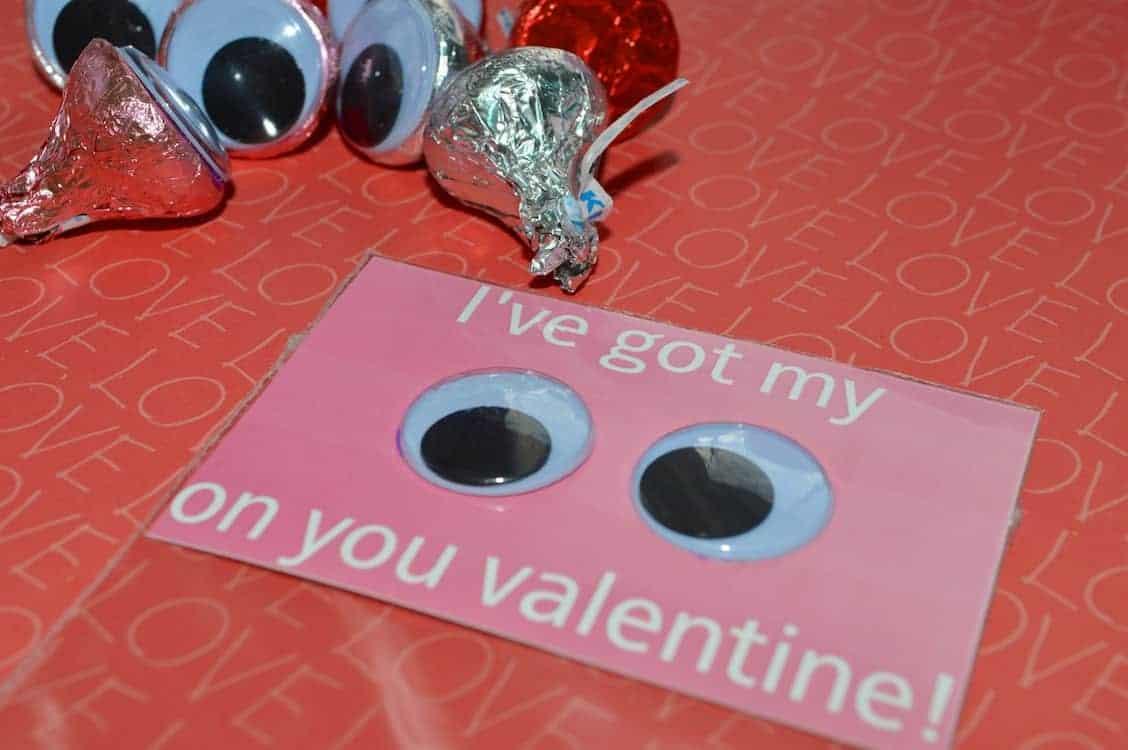 DIY Valentine Day Craft 2