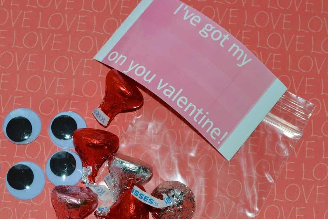 DIY Valentine Day Craft 3