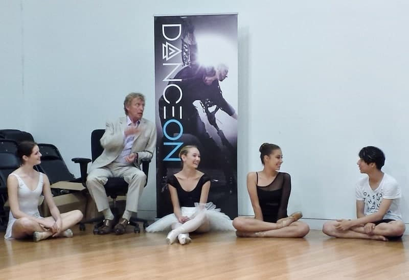 DanceOn_Q&A