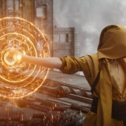 DOCTOR STRANGE Review: A Mystifying, Mind-bending, and Magical Movie