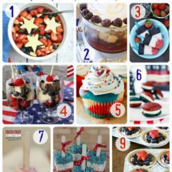 9 Delightful 4th of July Dessert Recipes