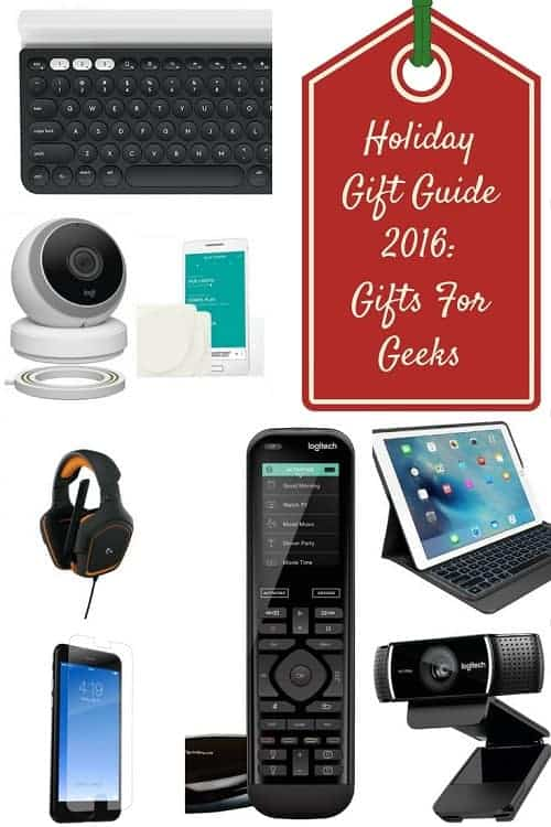 Gifts for Geeks 1