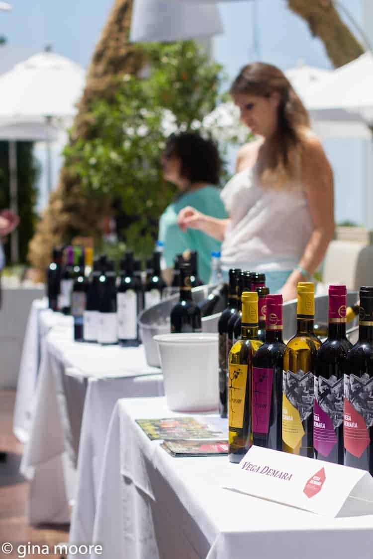 La Mancha Wines