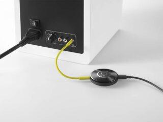 Google Chromecast 1 0