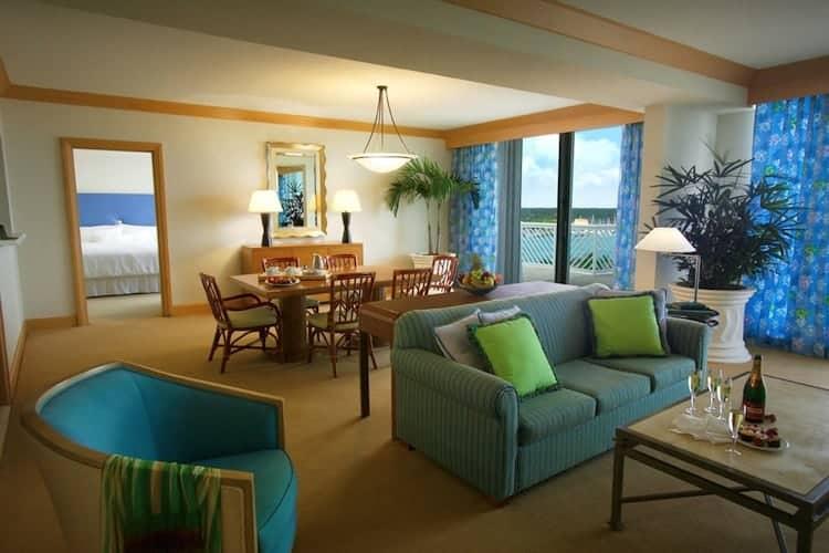 Grand Lucayan Rooms