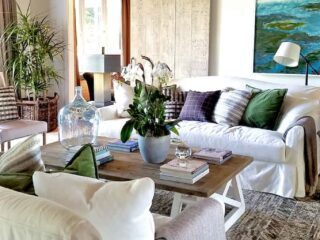 HGTV Dream Home 2017 Living Room