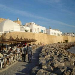 The Tastes, Sights and Sounds of Tunisia