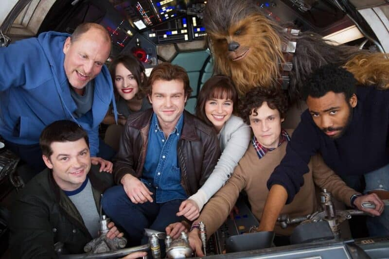 Our Favorite Han Solo Quotes To Celebrate The Upcoming New Star Wars