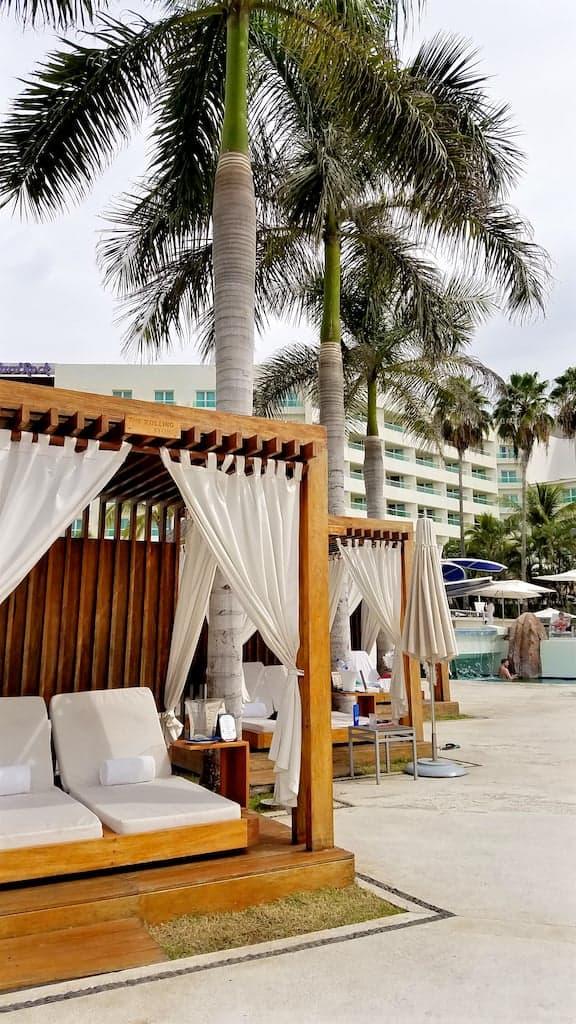Hard Rock Hotel Vallarta relaxation goals 2