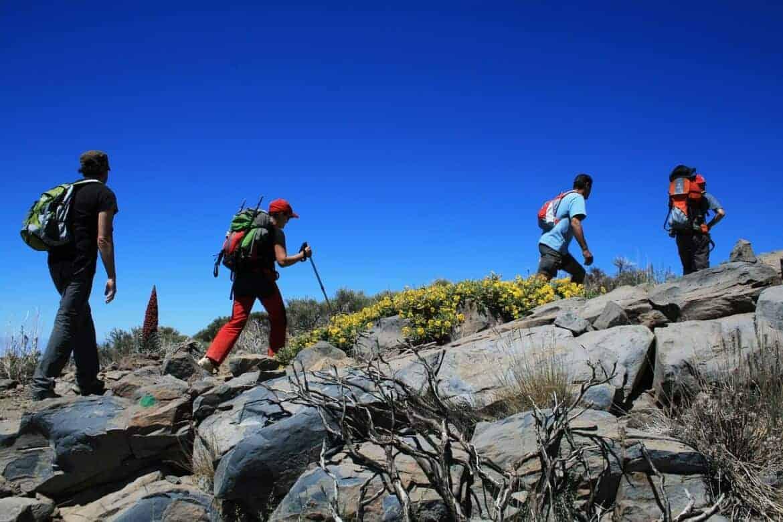 Hiking Tips 3