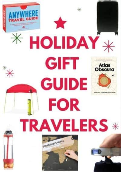 HolidayGift GuideFor Travelers e1481335942535