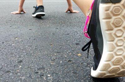 Isabelles shoes