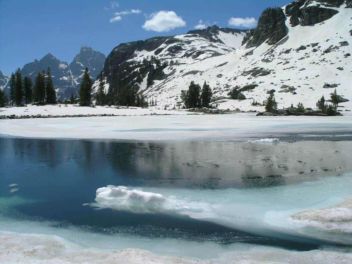 Jackson WY - Winter Activities Around the Country...That Don't Involve Skiing